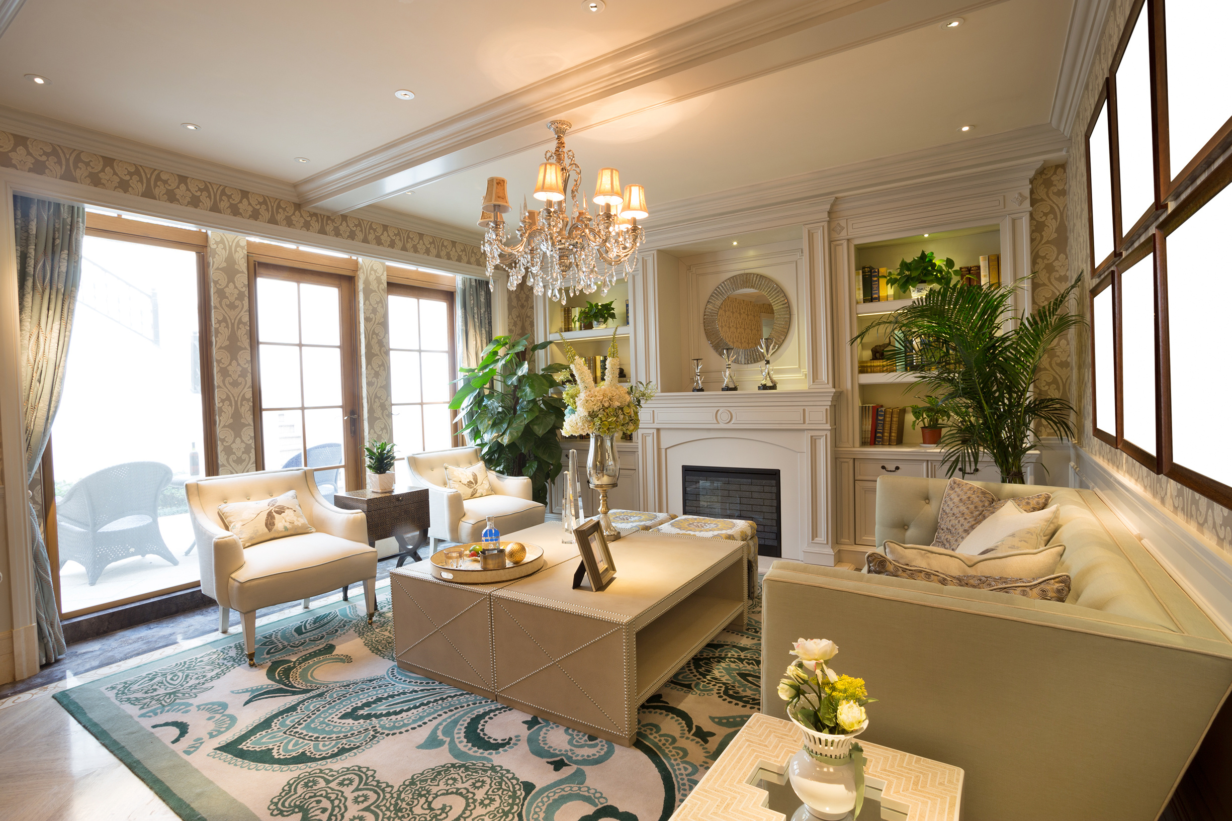 Home Remodeling In The Bethesda Maryland Area