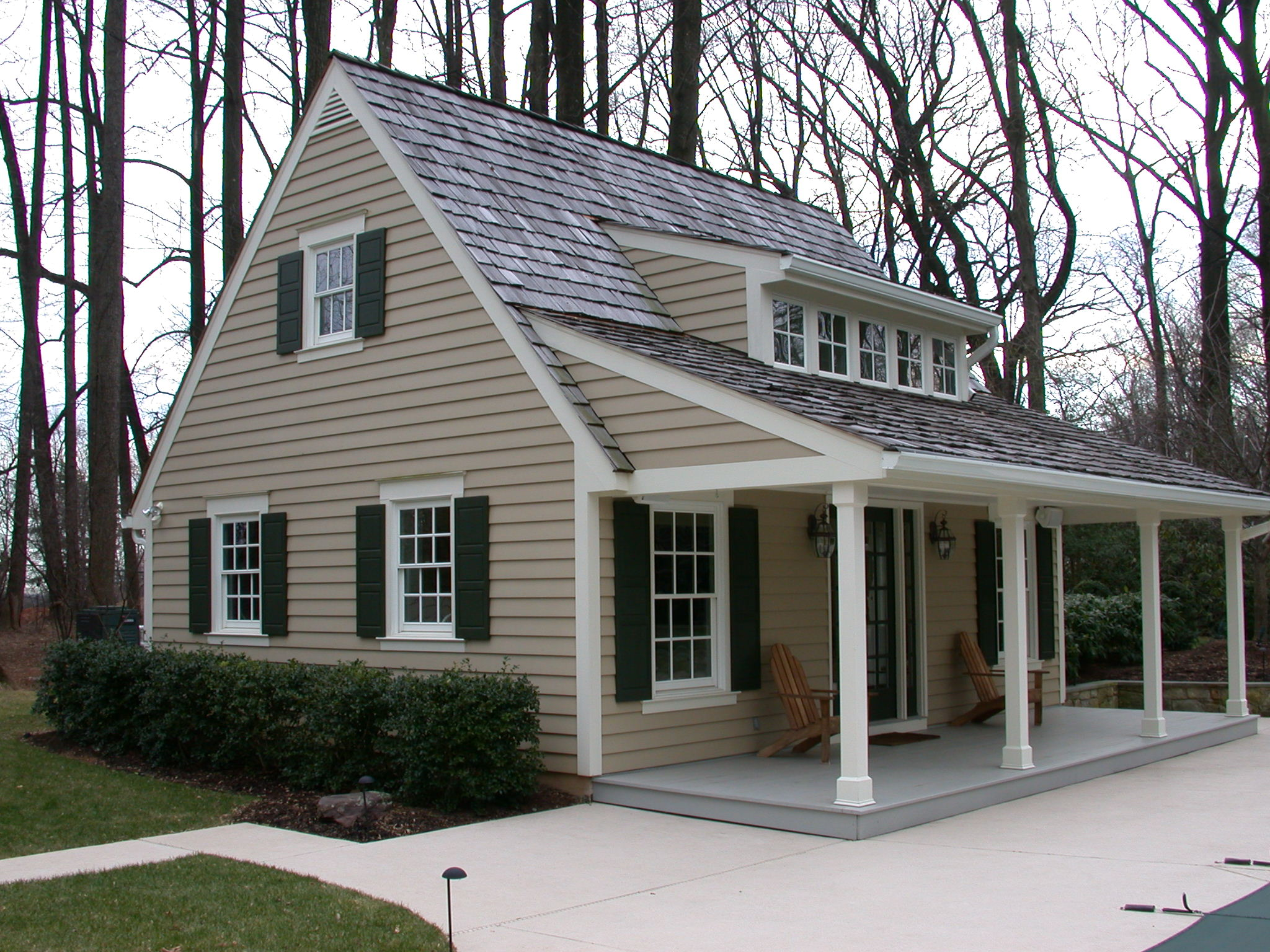 Image gallery new home builders maryland for Wv home builders