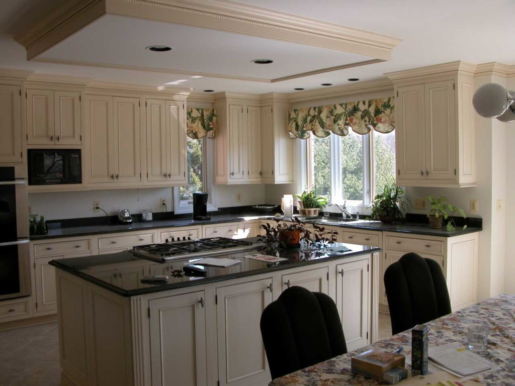 Gorgeous Kitchen Renovation In Potomac Maryland: Kitchen Remodeling Rockville, MD