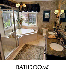 Maryland Bathroom Contractor