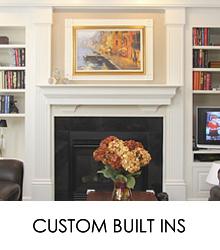 Maryland Custom Builtins