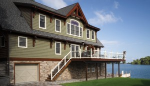 Cedar Siding Contractor Maryland