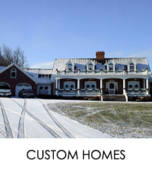 Maryland Custom Home Builder
