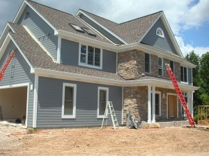Hardi-Plank Siding Contractor Maryland