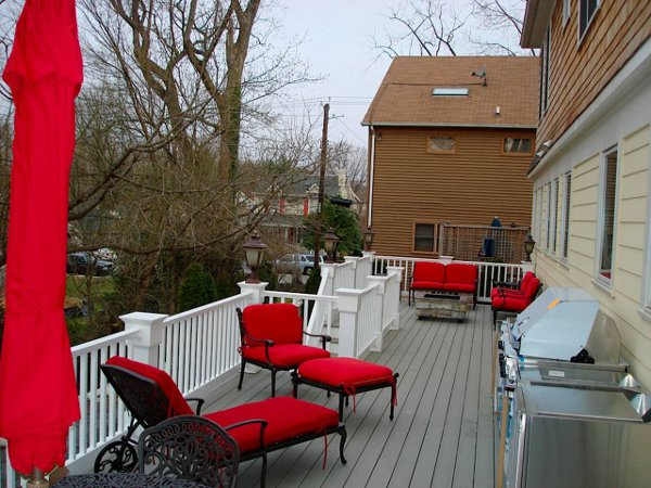 Maryland Deck Contractor