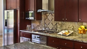 Maryland Kitchen Remodeling Contractor