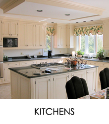 Maryland Kitchen Contractor