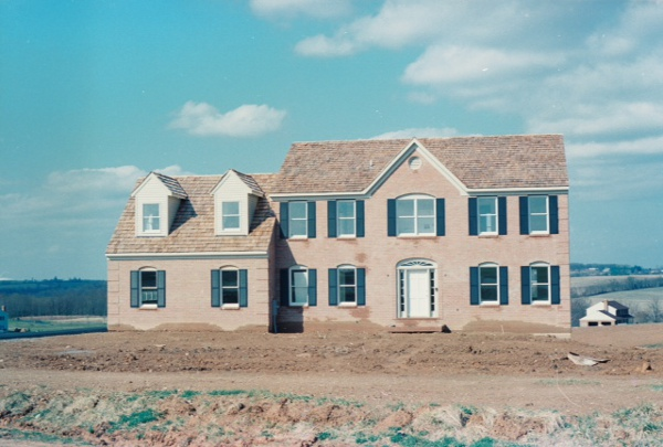 Maryland New Home Contractor