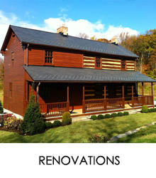 Maryland Renovations Contractor