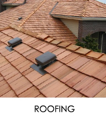 Maryland Roofing Contractor