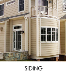 Maryland Siding Contractor