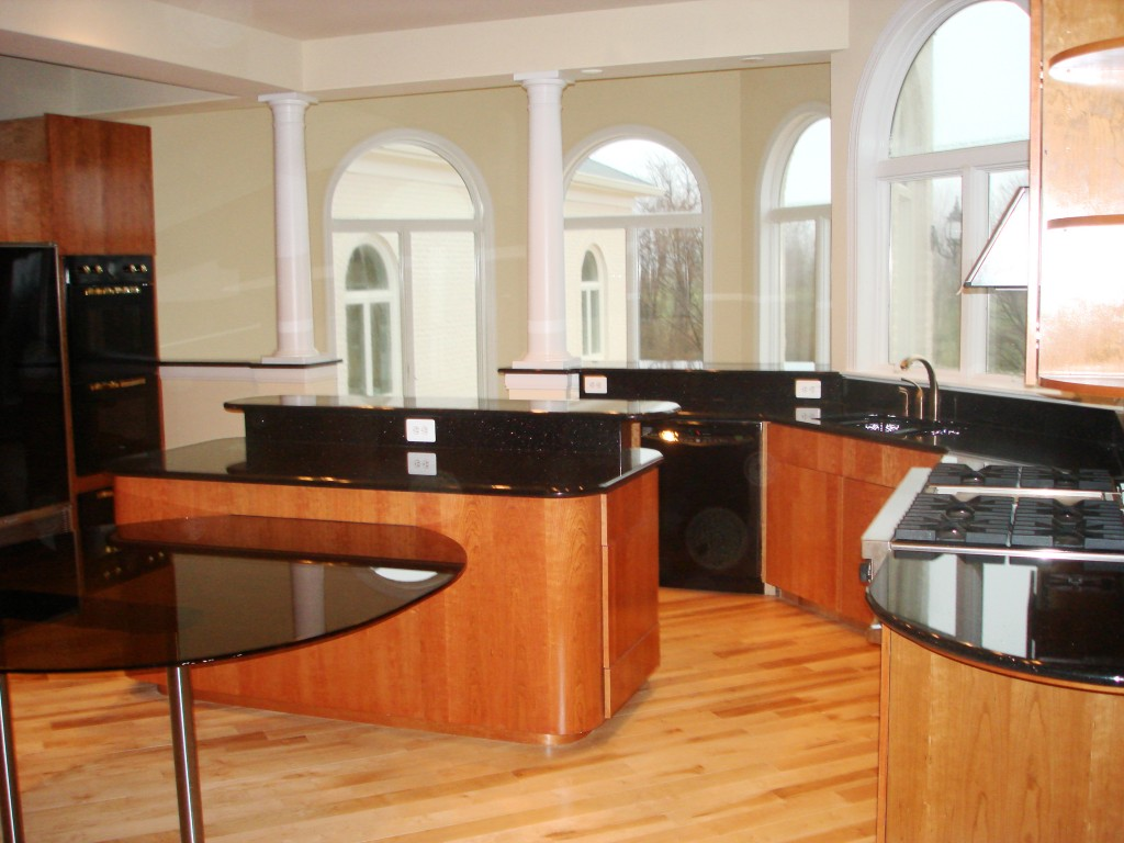 Gorgeous Kitchen Renovation In Potomac Maryland: Kitchen Remodeling