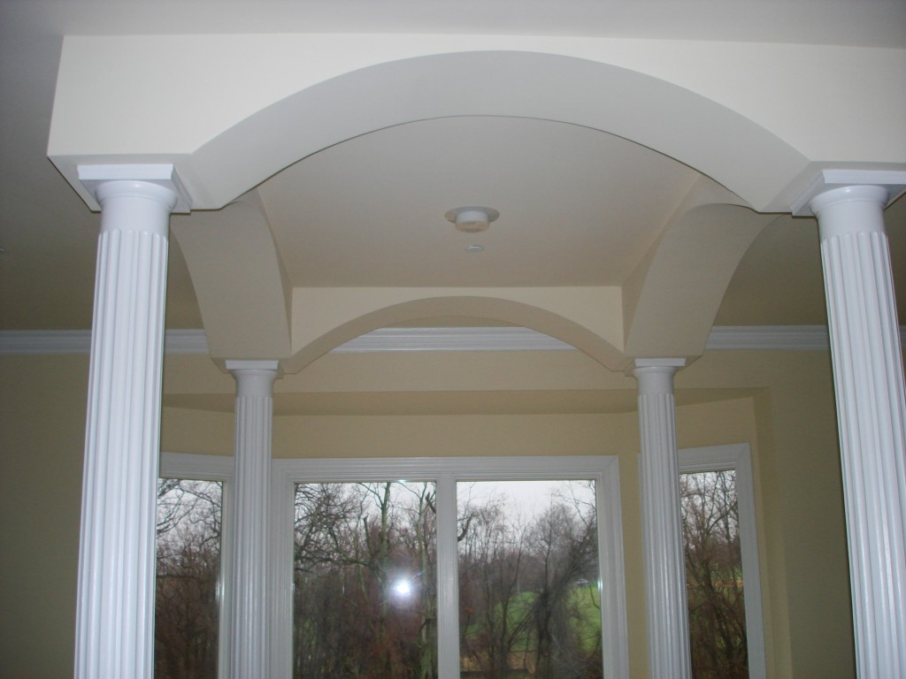 Builtin Column and Arch