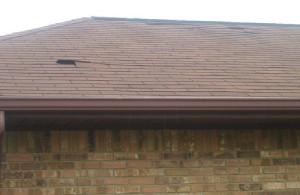 Buckling Roof