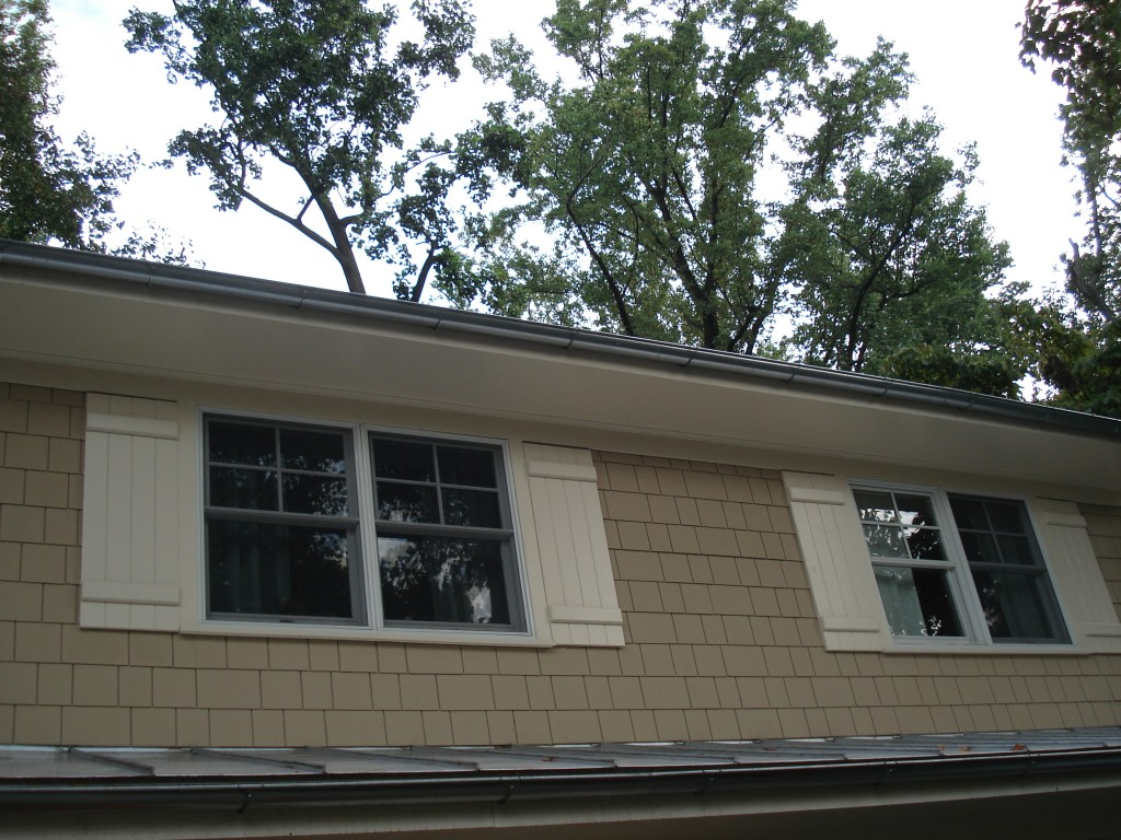 James Hardie Shingles