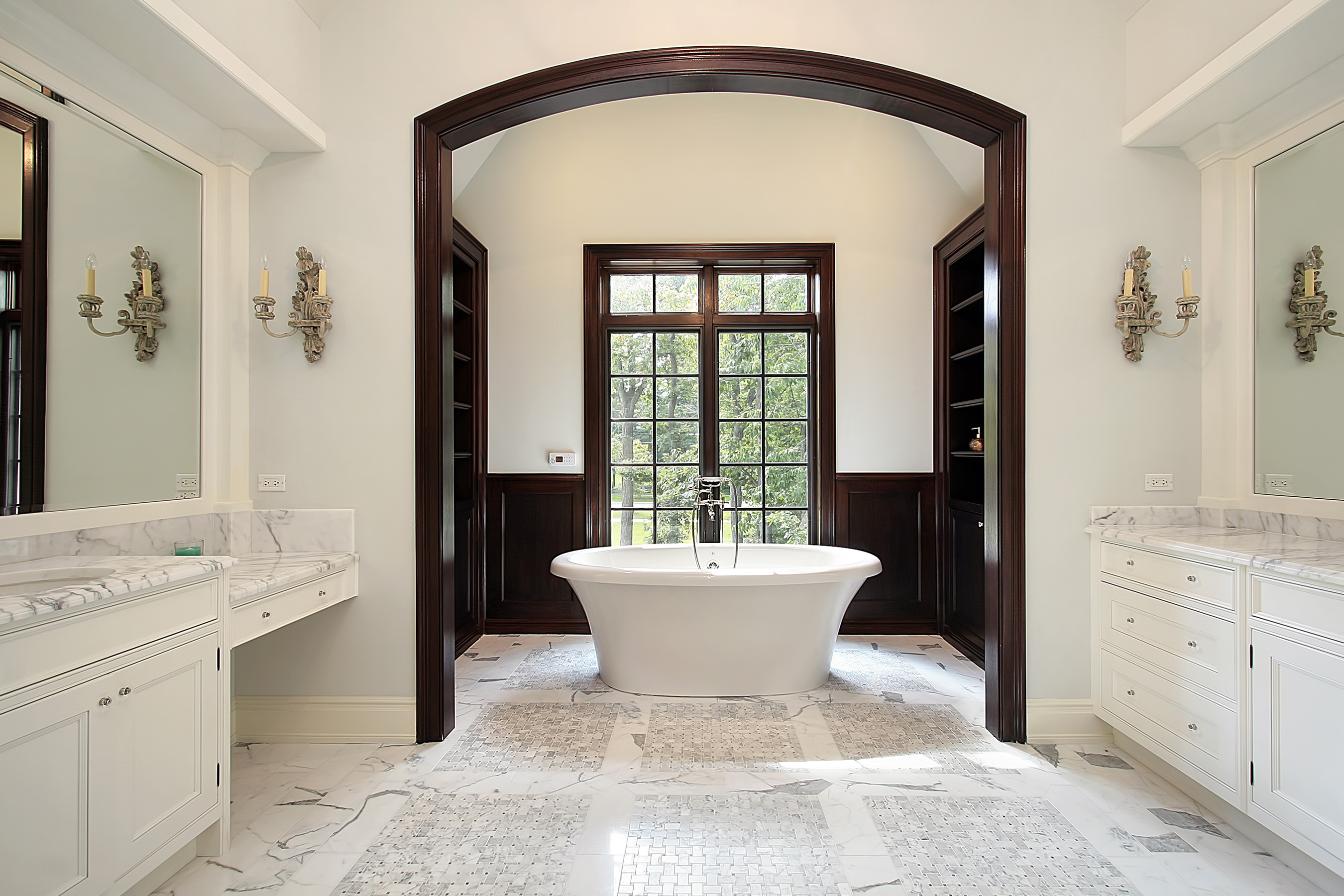 Maryland Bathroom Remodeling Alluring Maryland Bathroom Remodeling Contractor  Bathroom Remodelers . Design Ideas
