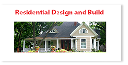 2 residential design and build